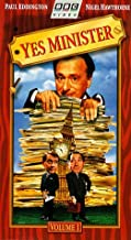 Yes, Minister, Vol. 1 VHS