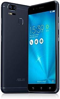 """Smartphone, ASUS Zenfone S, 128 GB, 5.5"""", Preto"""