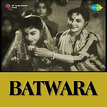 Batwara (Original Motion Picture Soundtrack)