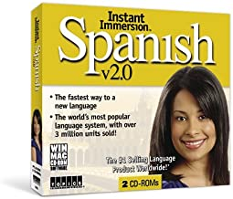 Instant Immersion Spanish v2.0