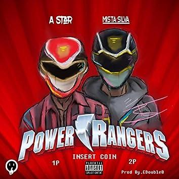 Power Rangers (feat. Mista Silva)