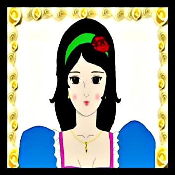 Biancaneve (Ascolta e canta con Biancaneve)