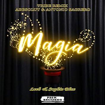Magia Tribe (Remix)