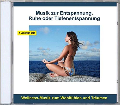 Entspannungsmusik instrumental - zur Entspannung, Ruhe, Meditation oder Tiefenentspannung - Wellness Musik, Entspannungsmusik, Meditationsmusik zum Wohlfühlen und Träumen - gemafrei