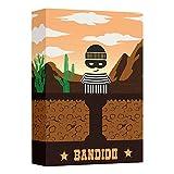 Helvetiq Bandido–Juego de Cartas
