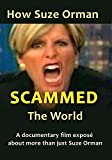 How Suze Orman SCAMMED the World