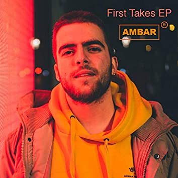First Takes Ep