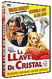 La llave de cristal / The Glass Key (1942)