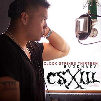 Clock Strikes Thirteen