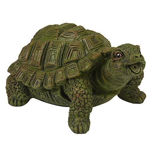 BestEagle Pond Turtle Water Spitter