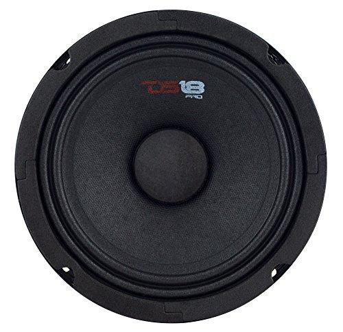 DS18 PRO-GM8 8 Pollici Classic Midrange Altoparlante 8 Ohm - 580 Watt Max, 190 Watt RMS - 1 Speaker Nuovo Modello 8-inch