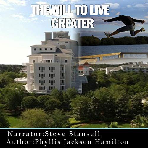 The Will to Live Greater Titelbild