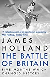 The Battle of Britain (English Edition)