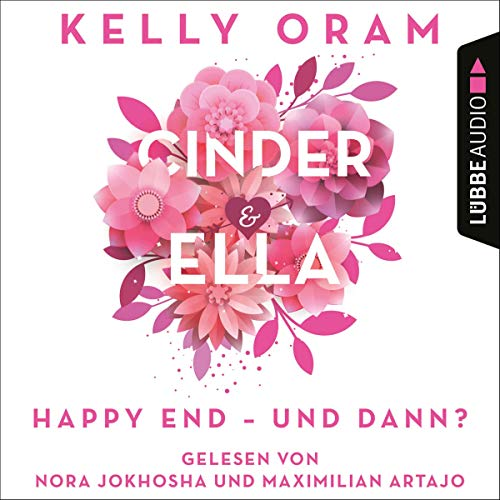 Couverture de Cinder & Ella. Happy End - und dann?