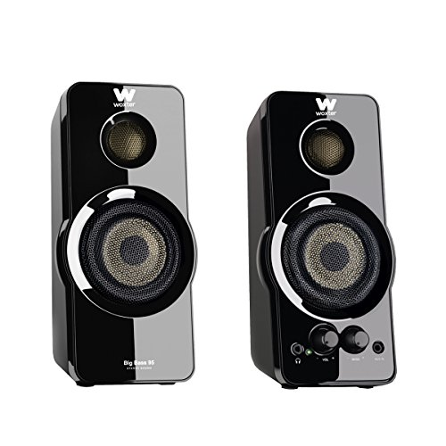 Woxter Big Bass 95 - Altavoces Multimedia