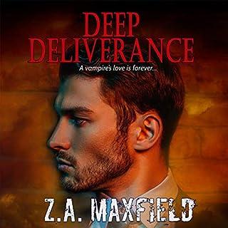 Deep Deliverance audiobook cover art
