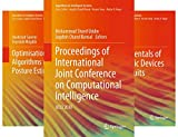 Algorithms for Intelligent Systems (43 Book Series)