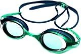 Sable WaterOptics Flat Lens Prescription Swimming Goggles