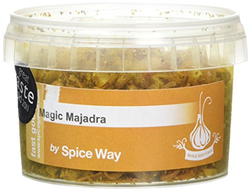 Photo of Spice Way Fast Gourmet Magic Majadra 100 g (Pack of 2)