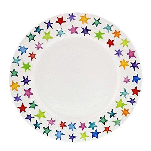 DUNOON Teller Starburst - 22cm