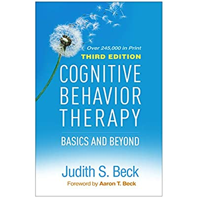 cognitive behavioral therapy beck