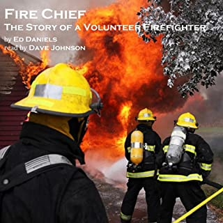 Fire Chief cover art