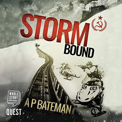 Stormbound Titelbild