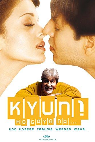 Und unsere Träume werden wahr… - Kyun Ho Gaya Na