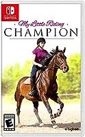 My Little Riding Champion (輸入版:北米) – Switch