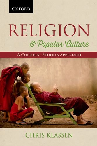 Religion and Popular Culture: A Cultural Studies Approach