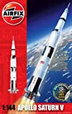 Airfix - Kit de Nave Espacial Apollo Saturn V (Hornby A11170)