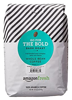 Best amazon coffee whole bean Reviews