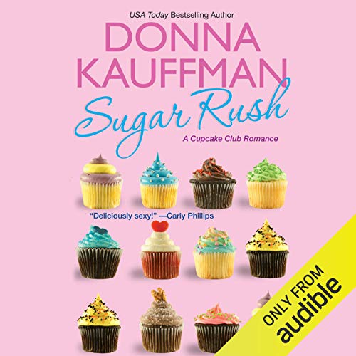 Sugar Rush audiobook cover art
