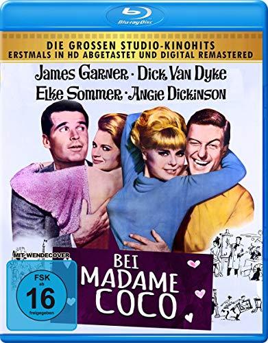 Bei Madame Coco - Kinofassung (in HD neu abgetastet) [Blu-ray]
