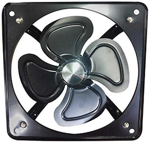 Leistungsstarke High Wind Industrie Eisen Abzugshaube 10-Zoll-Ventilator Küchenfensterbank Abzugshaube Abzugshaube ZHAOSHUNLI 20/5/28
