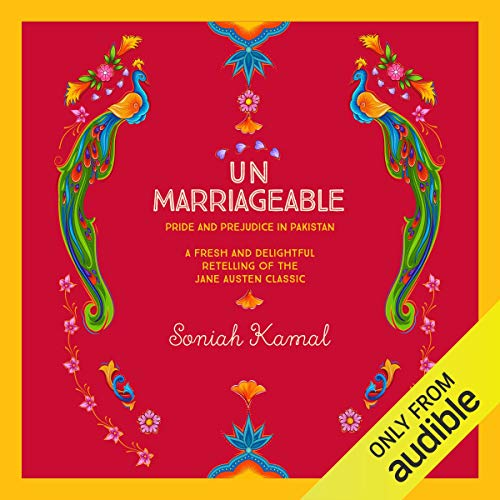 Unmarriageable  By  cover art