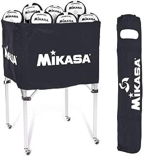 Best molten volleyball ball carts Reviews