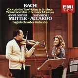 Conciertos Para Violin -Mutter-