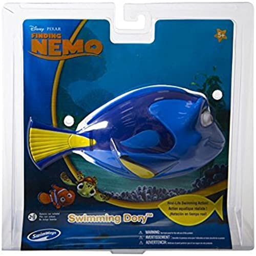 SwimWays Swimming Dory Toy Figure by SwimWays