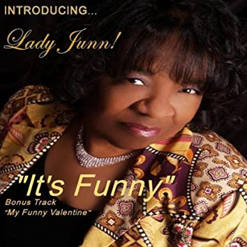 INTRODUCING...LADY JUNN !