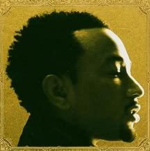 Get Lifted [Audio CD] Legend, John