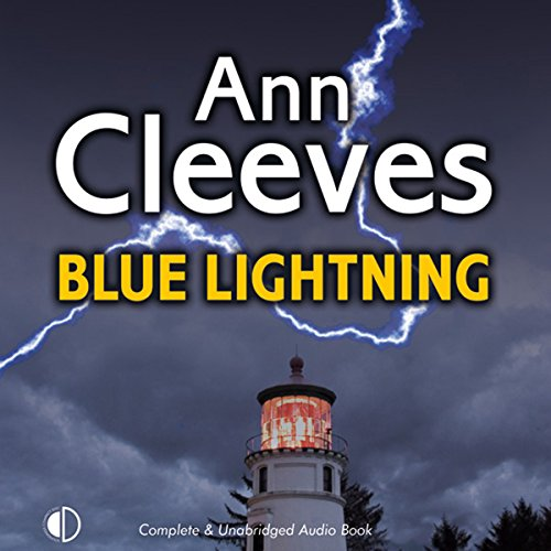 Blue Lightning cover art