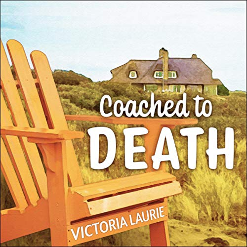 Coached to Death Titelbild