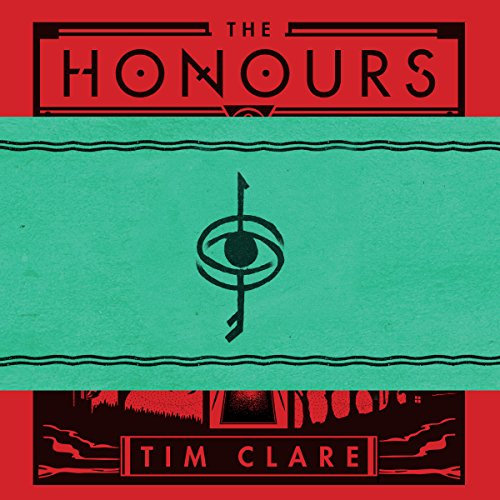 The Honours cover art