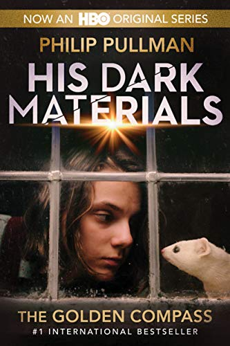His Dark Materials: The Golden Compass (HBO Tie-In Edition): 1