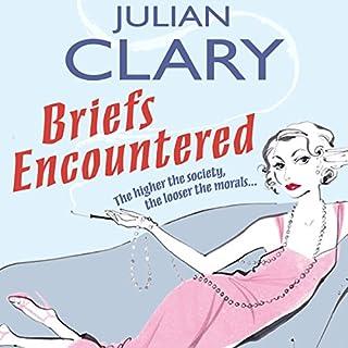 Briefs Encountered cover art