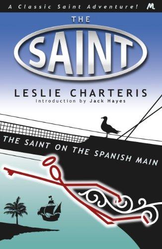 The Saint on the Spanish Main (English Edition)