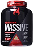 Cytosport Monster Massive Nutritional Drink, Protein Supplement Mix, Cookies Flavored, 4.6 Pound (About 10 Servings)