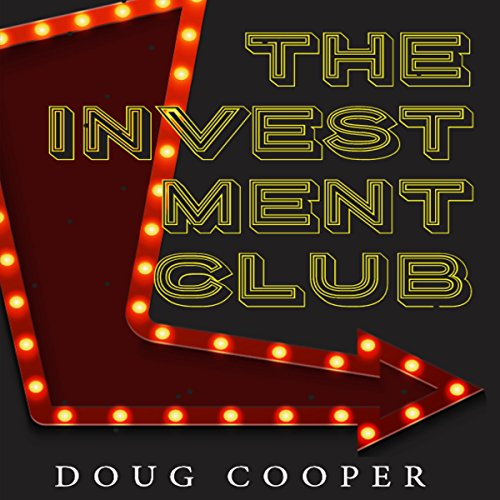The Investment Club audiobook cover art