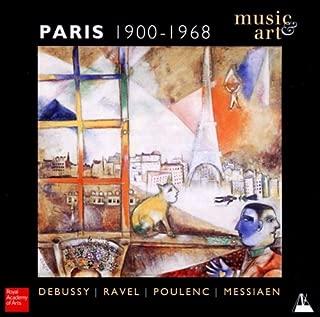 Paris 1900-1968